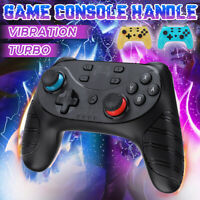 Switch Joy-Con Controller Handle Grip Kit For Nintendo Switch Console Game