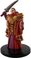 D&D mini JUSTICE IRONBRIAR (Paladin) Pathfinder TLC Dungeons & Dragons Miniature