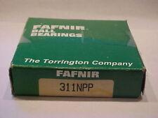FAFNIR 311NPP  Bearing  **New in Factory Box **