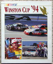 YEARBOOK ~ NASCAR WINSTON CUP ~ 1994