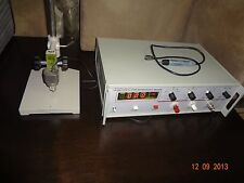 Semiconductor resistivity meter Bd-86A Silicon Wafers