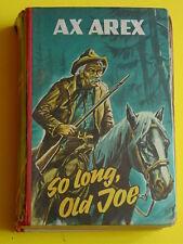 LB WW-AX AREX-così Long, Old Joe/Klaus Dill TB