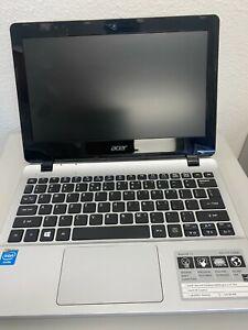 """Acer Aspire E11 -11.6"""" Celeron N2830 2GB RAM 320GB HDD Win10"""