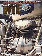 Moto-Ero Winter 2004 KTM 990 Superduke 022317nonDBE2