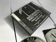 Bruce Springsteen ‎Good Seats Still Available ! Unbelievable Music ‎RARE  3 CD