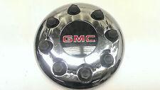 Original 2001-2011 GMC Sierra  Dually Nabendeckel Emblem Felgendeckel 15053704