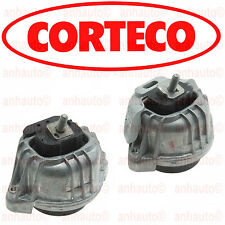 NEW Set of 2 Motor Mounts for BMW 1 Series M 135 335 X1 Z4 sDrive35i NEW