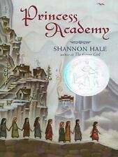 Princess Academy-ExLibrary
