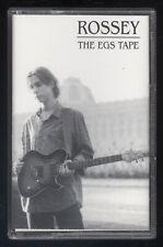 XAVIER ROSSEY - THE EGS TAPE - CHRISTIAN HARD ROCK METAL - DEMO - 1994 BELGIUM