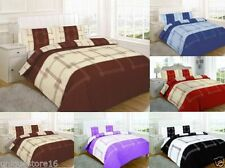 Polycotton Animal Print Abstract Bedding Sets & Duvet Covers