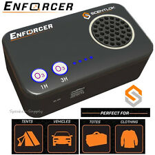 ScentLok Enforcer Personal Ozone Generator Portable Smell Odor Control SLE-002