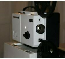 Zeiss Ikon Movilux S8 Film Projector Vintage