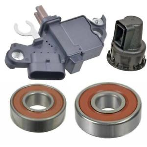 2005-2007 GM 4.3/4.8/5.3/6.0 Alternator Kit Escalade/Silverado/Sierra/Yukon