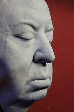 Alfred Hitchcock 1:1 Life Mask
