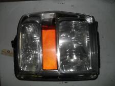 2008-2010 FORD F250 F350 DRIVERS SIDE HEADLIGHT (OEM)