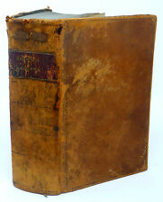 VScarce 1794 Leather LAW ENGLISH LEGAL CASES in High Court of Chancery