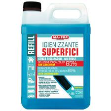 Igienizzante Superfici 5000ml MAFRA