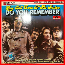 """LONG TALL ERNIE & THE SHAKERS - DO YOU REMEMBER 12"""" LP (B596)"""