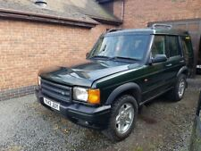 landrover Discovery 2 td5 ES auto 7 seater