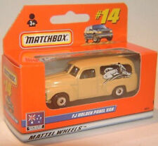 Holden Diecast Cars, Trucks & Vans with Unopened Box