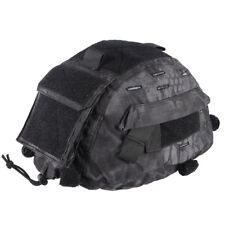 Emerson Tactical Helmet Cover with Pouch for MICH 2000 ACH Helmet Typhon