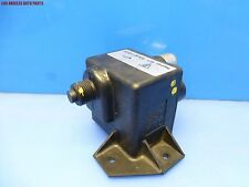 1980-1983 PORSCHE 928 OXS EMISSIONS RESET CATALYTIC CONVERTER COUNTER RELAY OEM
