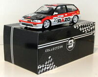 Triple 9 1/18 Scale T9-1800106 - Honda Civic EF3 #20 Razo Trampio Macau GP 1989