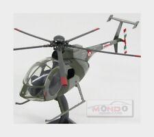 Agusta Nh500 Helicopter Elicottero Esercito Italiano Newray 1:32 NY25223
