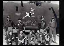 FLYING SCHOOL, 450th B-24 LIBERATOR PILOT & POW AT DULAG, STALAG LUFT III & VIIa