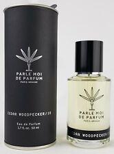 Parle Moi De Parfum Cedar Woodpecker EDP 50ml New in Box Fast Shipping!