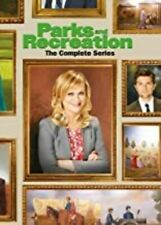 Parks and Recreation: The Complete Series [New DVD] Boxed Set, Repackaged