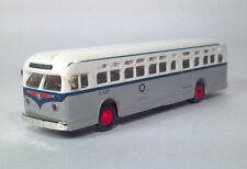 American Precision Models APM1:87New Jersey Public Service E329 City Transit Bus