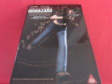 Gun Survivor 2 Resident Evil Code: Veronica Official Guide Book / PS2