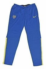 Boca Junior Nike long Pants XL blue Pantalon Largo Chupin