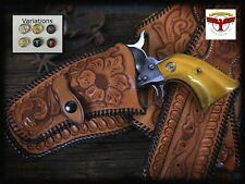 COLT SAA 3rd Gen MAGNA-TUSK AGED IVORY GRIPS SINGLE ACTION THIRD GENERATION (QR)