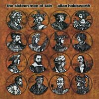 Allan Holdsworth - The Sixteen Men Of Tain - Allan Holdsworth CD TRLN The Cheap