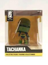 UBISOFT 6 Collection vinyl Collectible figure TACHANKA Rainbow Six Siege Series