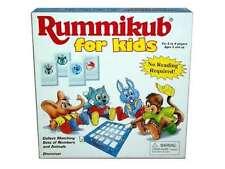 Rummikub Complete Tile Modern Board & Traditional Games