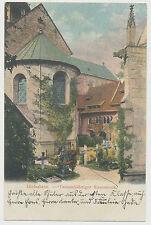 AK Hildesheim mille anni di rose STOCK (z544)