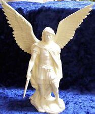 Ceramic Archangel Michael 35cm Tall