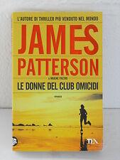 Le donne del club omicidi - James Patterson - TEA (M20)