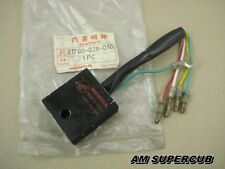 Honda S90 CS90 CL90 Silicon Rectifier NOS P/N  31700-028-010 Genuine Japan
