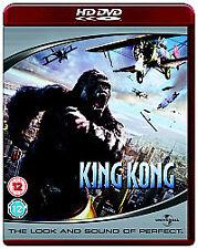 King Kong HD DVD 2006