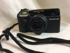 OLYMPUS SUPER ZOOM2800 DLX LENSE ZOOM WEATHERPROOF  ***Free Shipping****