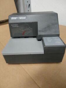STAR SP298 Slip Impact Parallel Matrix Printer & PSU RECEIPT CHEQUE