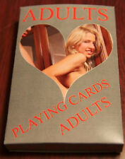 russian playing cards nude pin up girls 2013 xxx 1