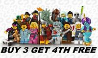 LEGO MINIFIGURES SERIES 6 8827  PICK CHOOSE YOUR OWN + BUY 3 GET 1 FREE