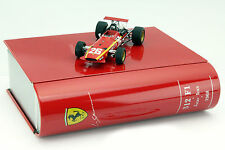 IXO Ferrari Diecast Vehicles, Parts & Accessories