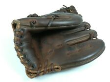 Vintage Baseball Glove - Wilbur Wood model by Wilson (great collectible)