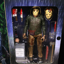 NEW /& RARE NECA 2013 SDCC EXCLUSIVE POWER PLAY SERIES FRIDAY THE 13TH JASON